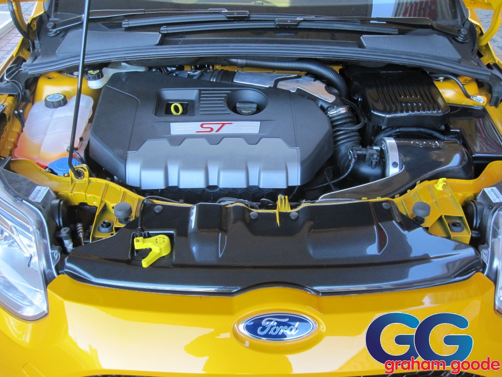 Focus St Fuse Box Cover Easy Rules Of Wiring Diagram Ford Carbon Effect St250 2 0l Ecoboost Ggf521 07 On A 06 Escape